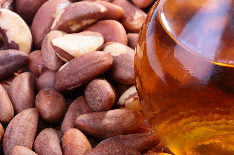 Brazil Nut Oil - Phytexence