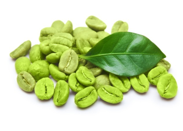 Green coffee bean extract - Phytexence
